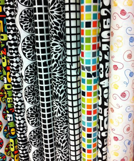 Mod-fabric