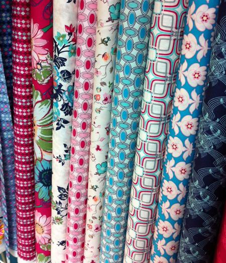 New-fabric