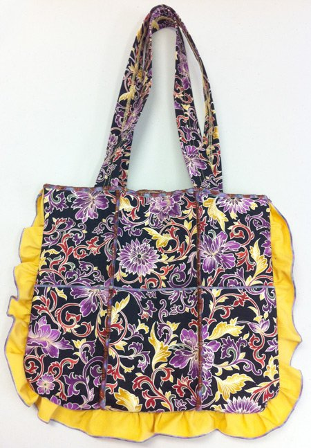 Serger-purse