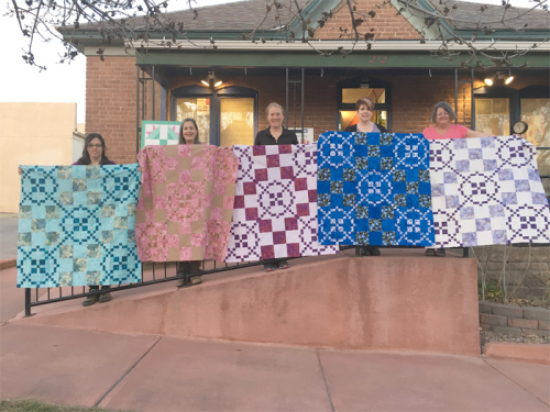Quilts-beginner