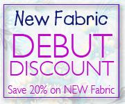 Debut_discount